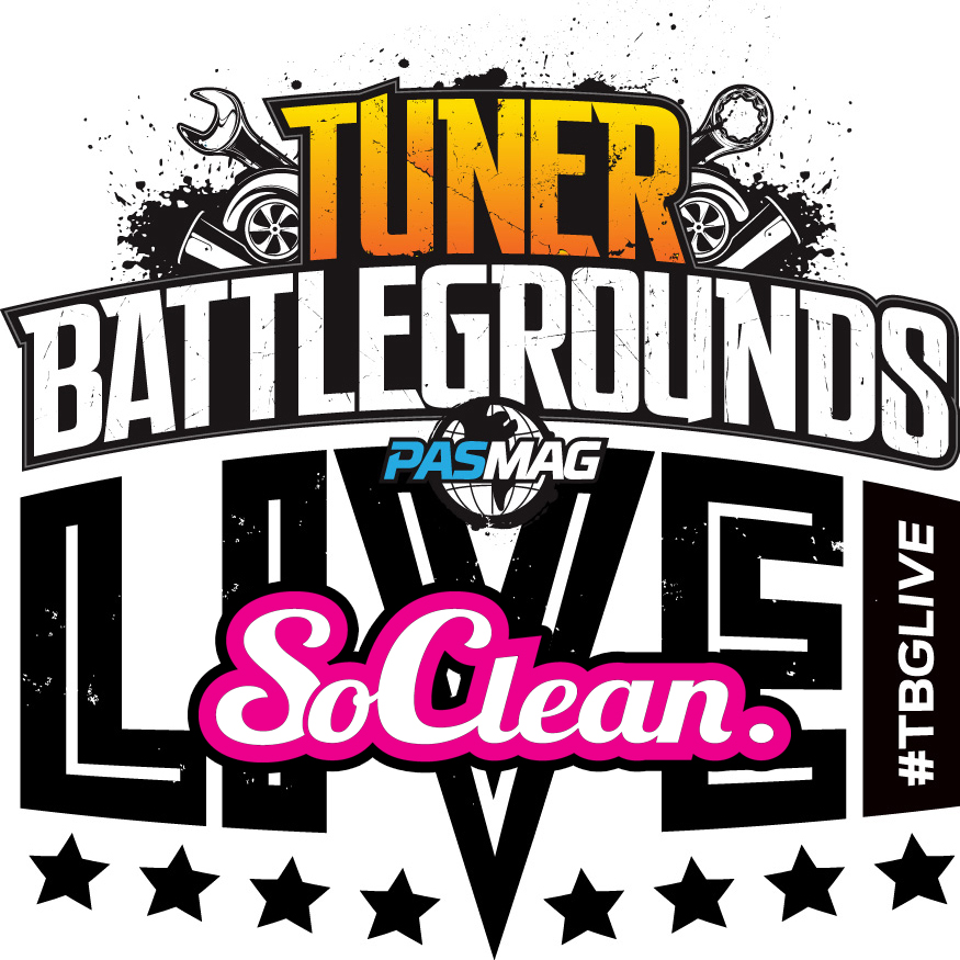 TBGLIVE-Logo-So-Clean-Show-2016