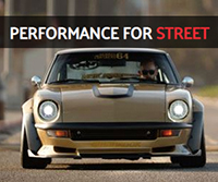 AEM Induction Systems Street