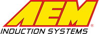 AEM Induction Systems logo WEB
