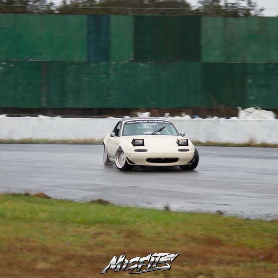 05 Markis Sarkis 1992 Mazda Miata TBGLIVE