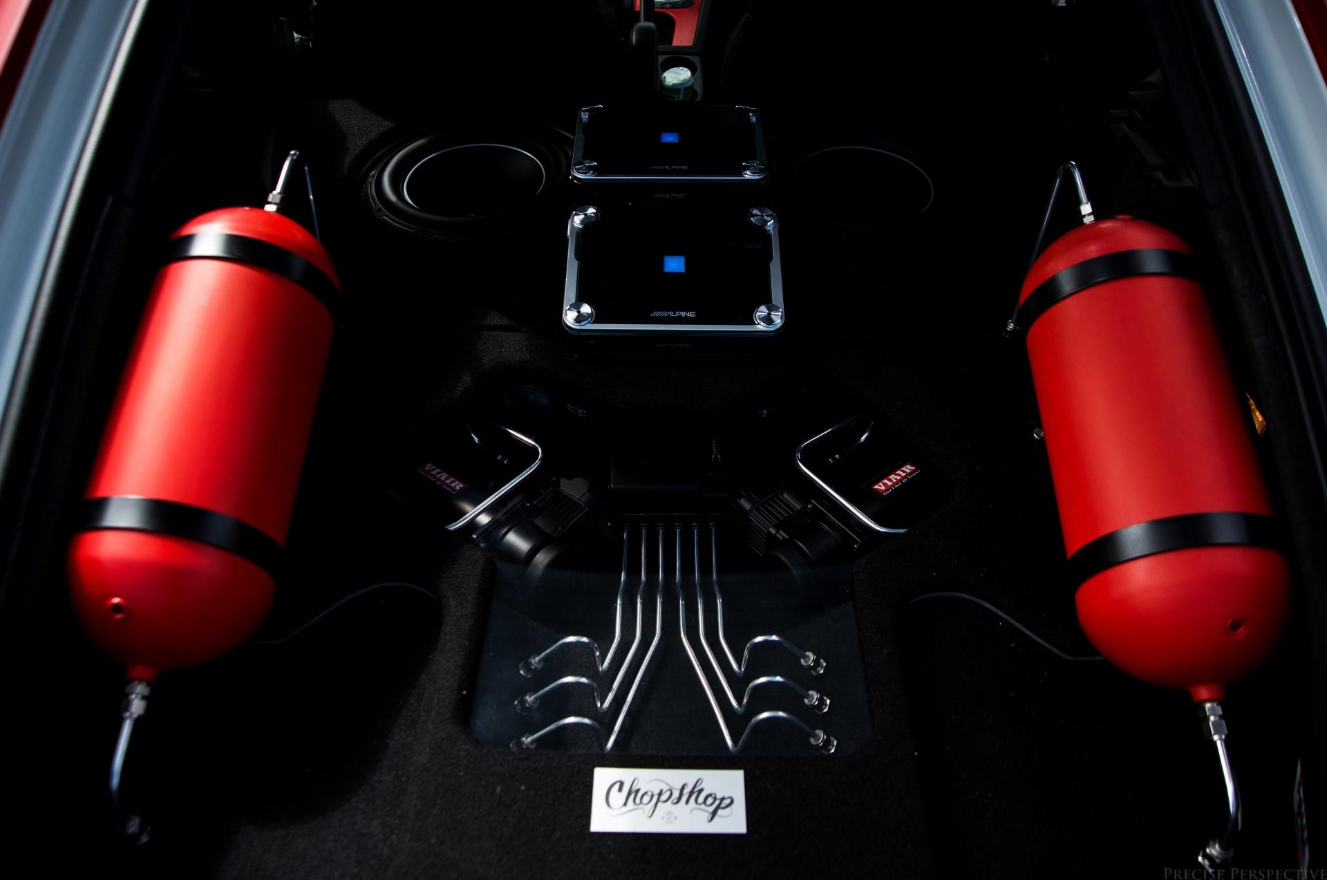 Nick Cosentino 2012 Audi TT RS TBGLIVE4