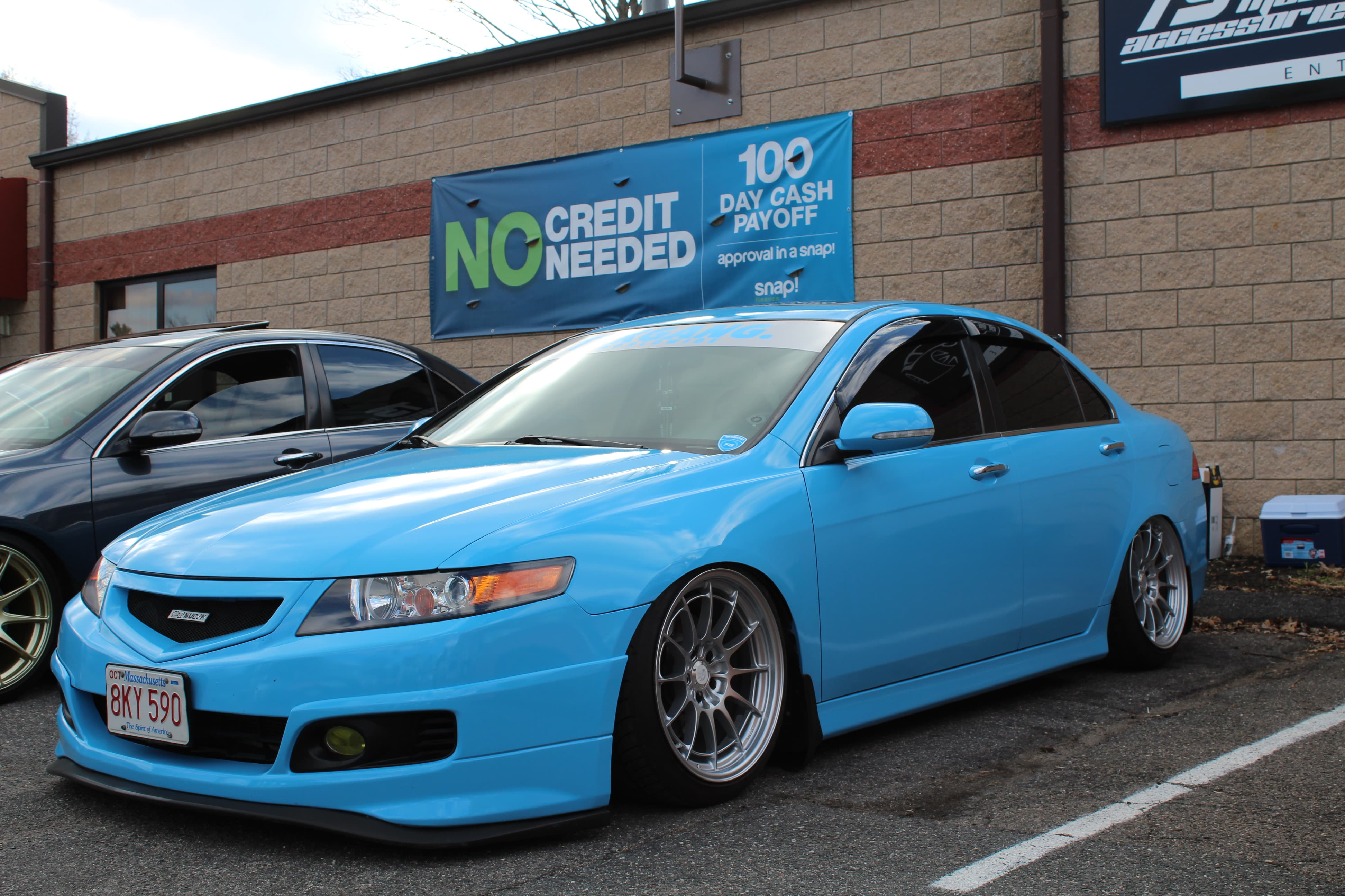 08 Patrick Despin 2007 Acura TSX PASMAG TBGLIVE