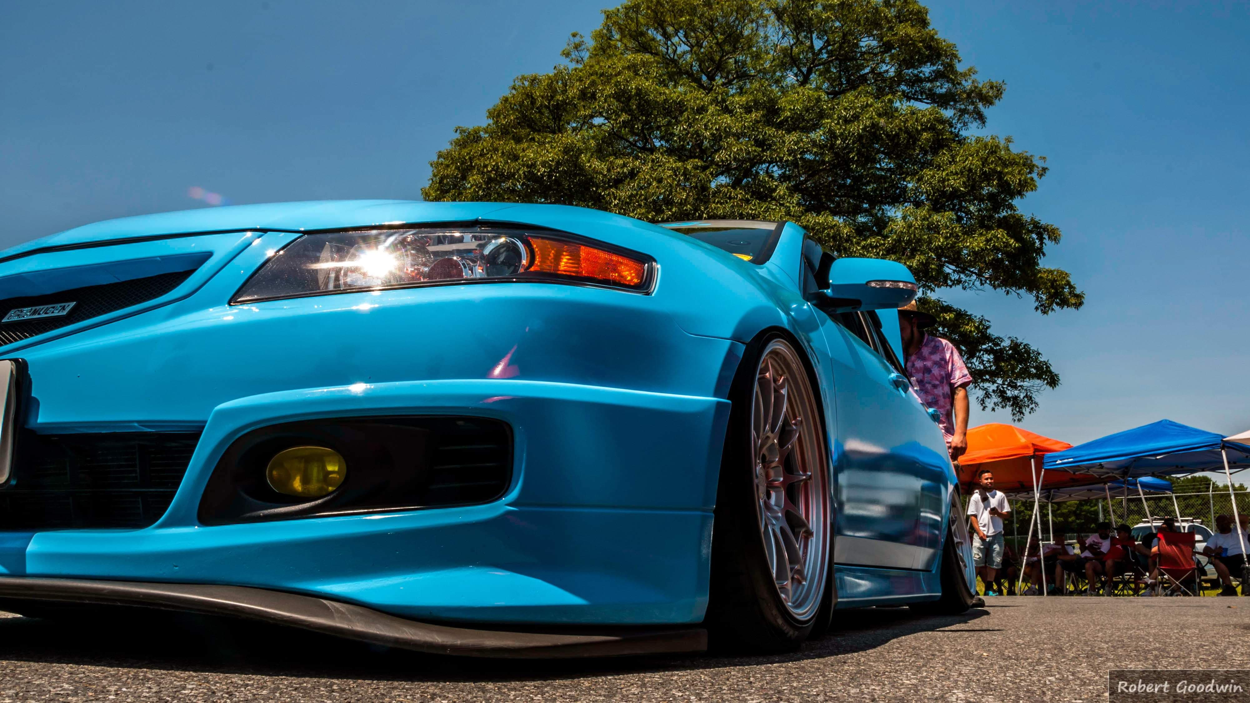 09 Patrick Despin 2007 Acura TSX PASMAG TBGLIVE