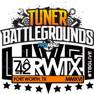 TBGLIVE-Logo-742RACEWARS-Fort-Worth-TX
