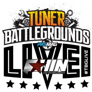 TBGLIVE Logo Hot Import Nights v2