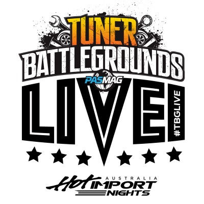 Tuner Battlegrounds Hot Import Nights AUS